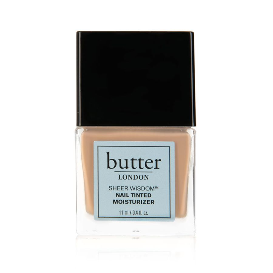 Nail treatment butter LONDON